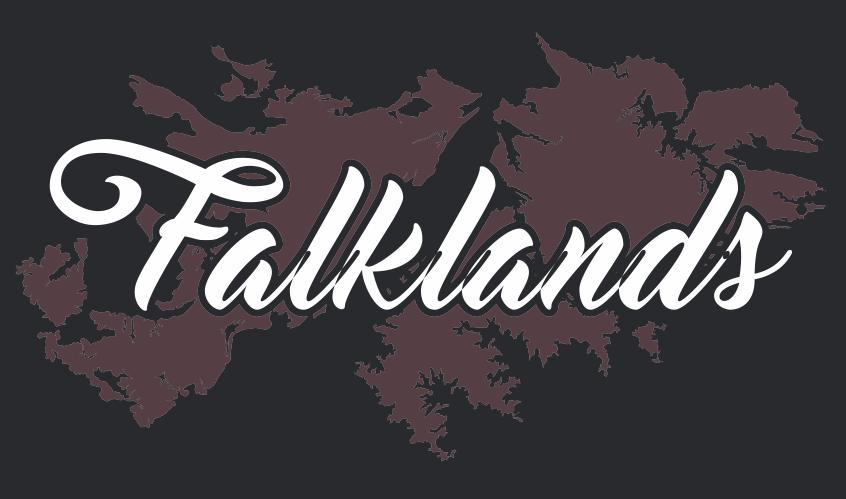 Logo Argali Falklands
