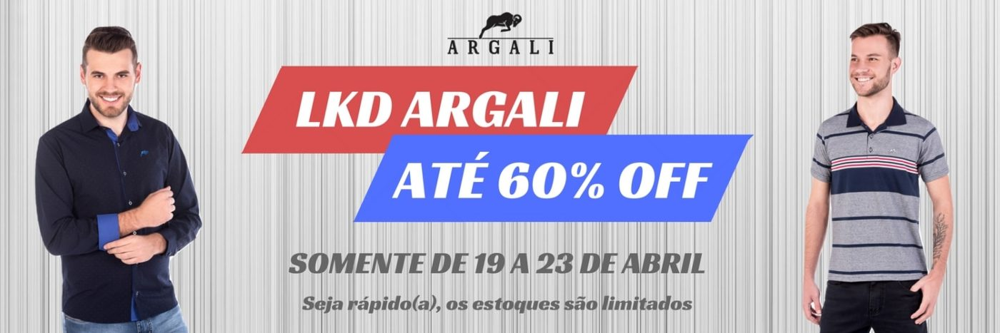 LKD Argali