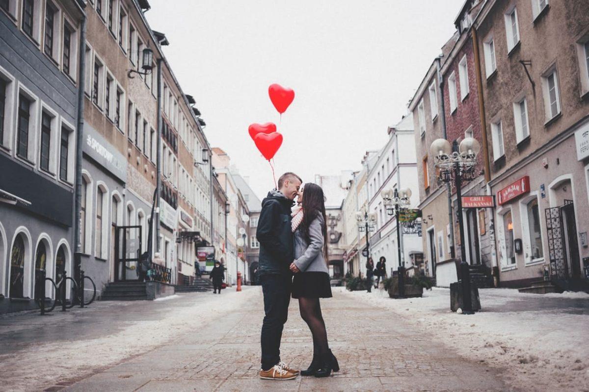Dia dos Namorados x Valentine's Day?