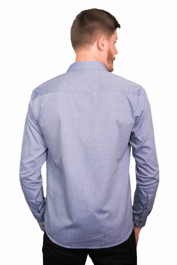 Camisa Argali Falklands Blue Jeans (externa)