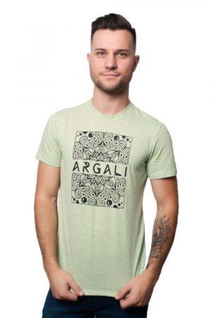 Camiseta Argali Prime Omne Verde