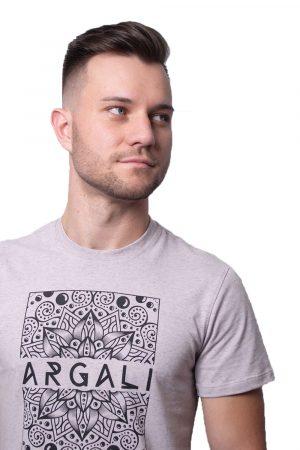 Camiseta Argali Prime Omne Lilás